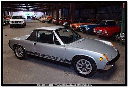 1972 Porsche 914 for sale 100905454