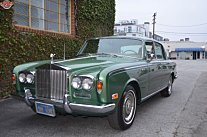 1972 Rolls-Royce Silver Shadow for sale 100723858