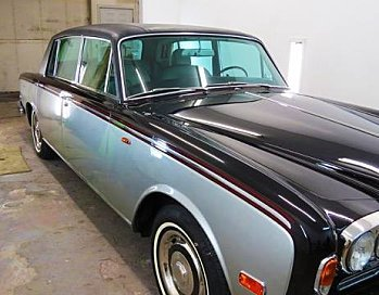 1972 Rolls-Royce Silver Shadow for sale 100796133