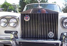 1972 Rolls-Royce Silver Shadow for sale 100791697