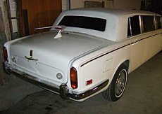 1972 Rolls-Royce Silver Shadow for sale 100839781
