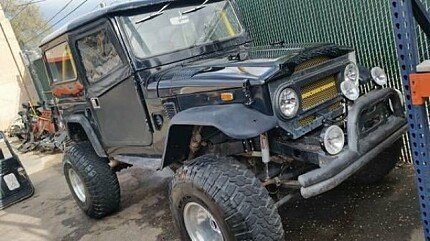 1972 Toyota Land Cruiser for sale 100826265