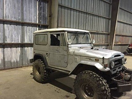1972 Toyota Land Cruiser for sale 100826236