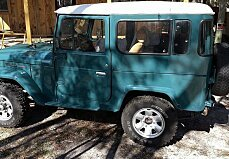 1972 Toyota Land Cruiser for sale 100973194