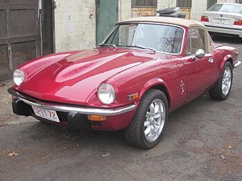 1972 Triumph Spitfire for sale 100762714