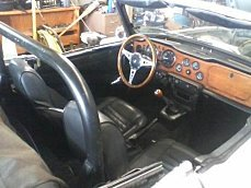 1972 Triumph TR6 for sale 100805558