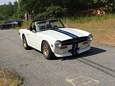 1972 Triumph TR6 for sale 100826650