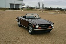 1972 Triumph TR6 for sale 100906358