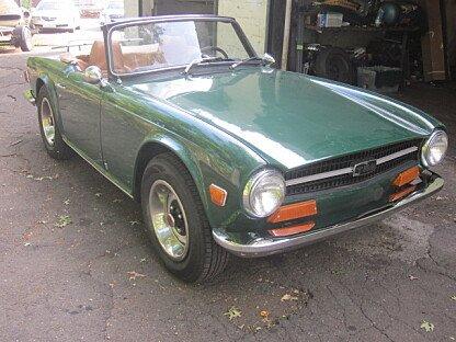 1972 Triumph TR6 for sale 100908919