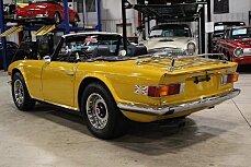 1972 Triumph TR6 for sale 100927044