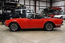 1972 Triumph TR6 for sale 100974799
