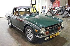 1972 Triumph TR6 for sale 100975136
