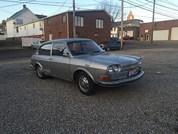 1972 Volkswagen 411 for sale 100796007