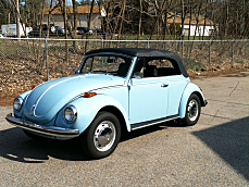 1972 Volkswagen Beetle for sale 100770020