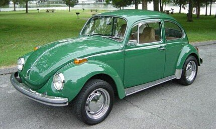 1972 Volkswagen Beetle for sale 100773624