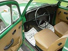 1972 Volkswagen Beetle for sale 100773624