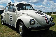 1972 Volkswagen Beetle for sale 100779922
