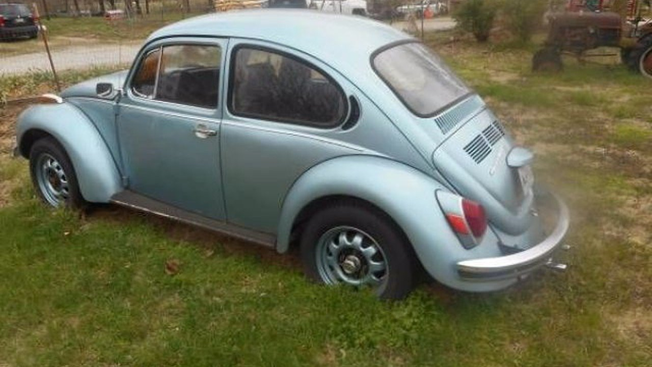 1972 Volkswagen Beetle for sale 100913431