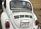 1972 Volkswagen Beetle for sale 100929053