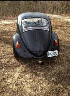 1972 Volkswagen Beetle for sale 100826167