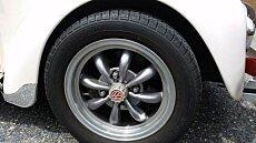 1972 Volkswagen Beetle for sale 100826213