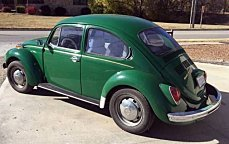 1972 Volkswagen Beetle for sale 100826222