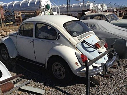 1972 Volkswagen Beetle for sale 100826303