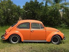 1972 Volkswagen Beetle for sale 100826326