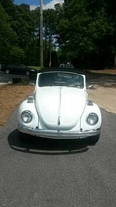 1972 Volkswagen Beetle for sale 100826347