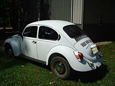 1972 Volkswagen Beetle for sale 100826375