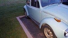1972 Volkswagen Beetle for sale 100826413