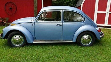1972 Volkswagen Beetle for sale 100826420