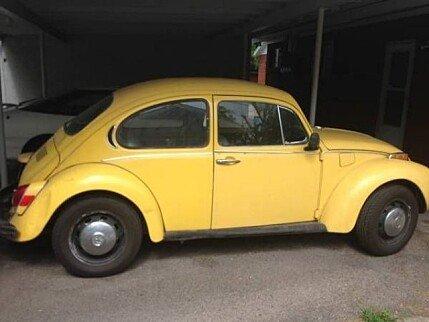1972 Volkswagen Beetle for sale 100826454