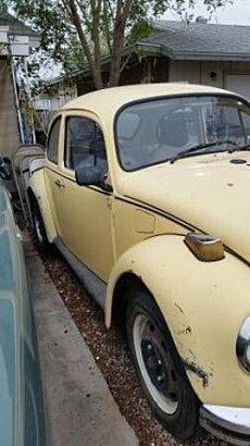 1972 Volkswagen Beetle for sale 100826588