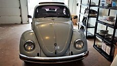 1972 Volkswagen Beetle for sale 100835639