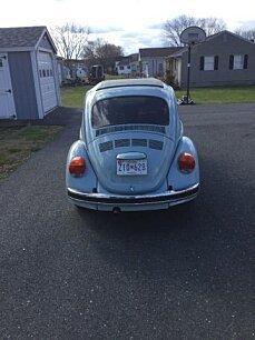 1972 Volkswagen Beetle for sale 100835639