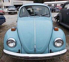 1972 Volkswagen Beetle for sale 100858483