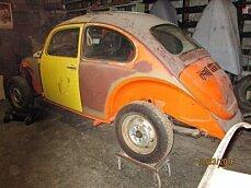 1972 Volkswagen Beetle for sale 100861138