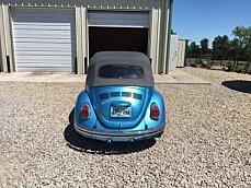 1972 Volkswagen Beetle for sale 100868061