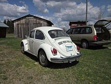 1972 Volkswagen Beetle for sale 100910734
