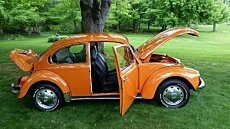 1972 Volkswagen Beetle for sale 100915460