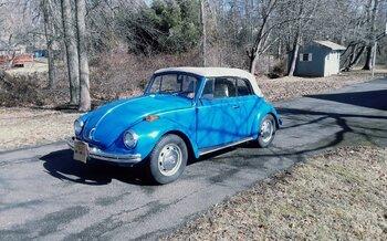 1972 Volkswagen Beetle Convertible for sale 100977195