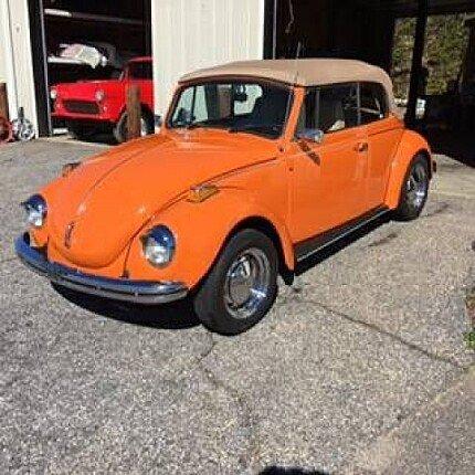 1972 Volkswagen Beetle for sale 100979626