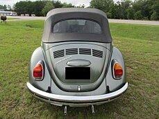 1972 Volkswagen Beetle for sale 100982131