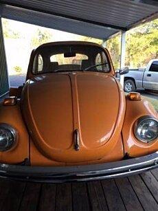1972 Volkswagen Beetle for sale 100982133