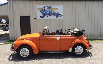 1972 Volkswagen Beetle for sale 100999612
