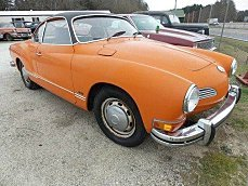 1972 Volkswagen Karmann-Ghia for sale 100857525