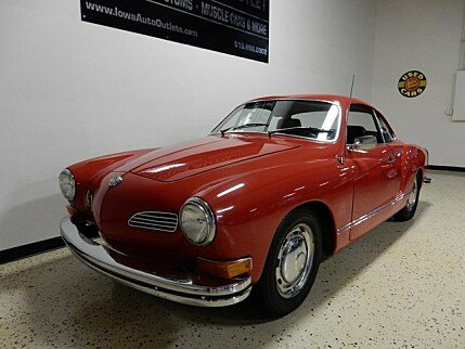 volkswagen karmann ghia classics for sale classics on autotrader. Black Bedroom Furniture Sets. Home Design Ideas