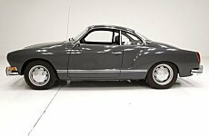 1972 Volkswagen Karmann-Ghia for sale 101047549