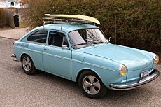 1972 Volkswagen Other Volkswagen Models for sale 100858709
